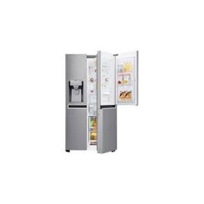 LG LG GSJ760PZUZ Amerikaanse koelkast