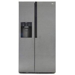 LG LG GSL360ICEV Amerikaanse koelkast A++