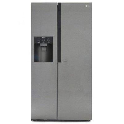 LG LG GSL360ICEV Amerikaanse koelkast A+