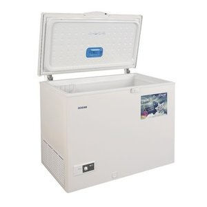 Ocean Ocean NJ40TLLSJA+ CHEST FREEZER