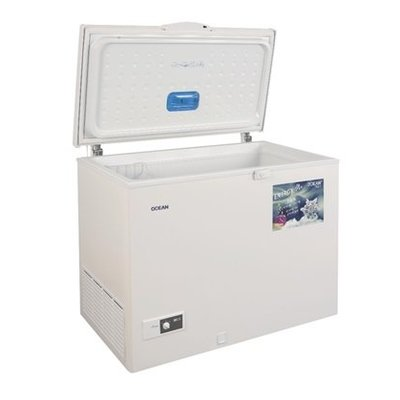 Ocean Ocean NJ40TLLA+ CHEST FREEZER