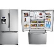 Samsung Samsung RFG23UERS1 Amerikaanse koelkast