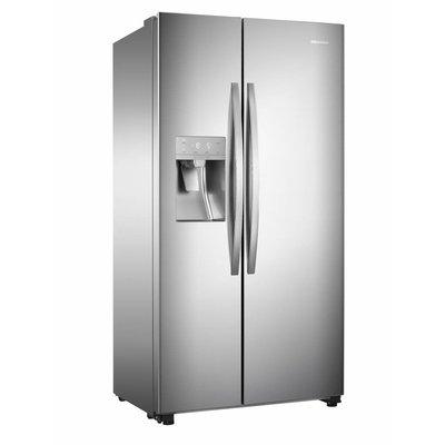 HiSense HiSenseRS695 koelkast Water/Ice A+