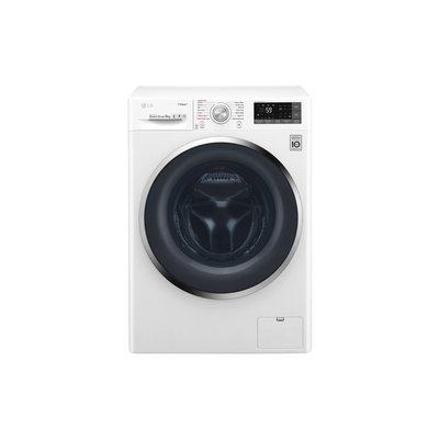 LG LG F4J7VY2WD Wasmachine 9KG 1400T A+++