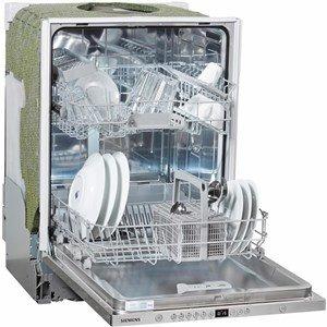 Siemens Siemens SN636X00AE Vaatwasser inbouw