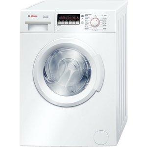 Bosch Bosch WAB28262NL Wasmachine 6KG 1400T A+++