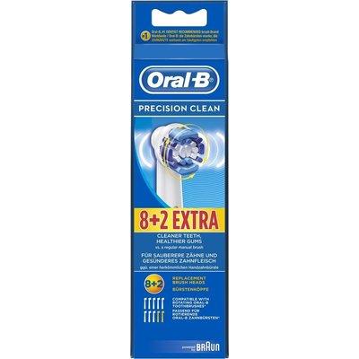 Oral B Oral B tandenborstels 8+2