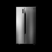 HiSense Hisense RS670N4AC1   Amerikaanse koelkast A+
