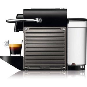 Nespresso Krups Pixie Nespresso machine