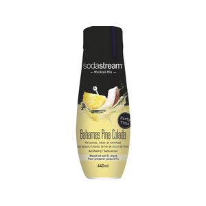 SodaStream Sodastream Flavour Mocktail Pina Colada 440ML