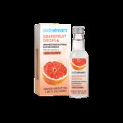 SodaStream Sodastream Fruit Drops 40ml Grapefruit