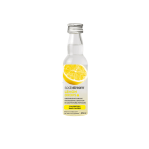 SodaStream Sodastream Fruit Drops 40ml Lemon