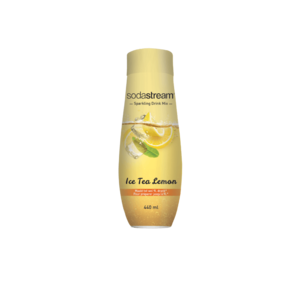 SodaStream Sodastream Fruits ice tea lemon 440ml
