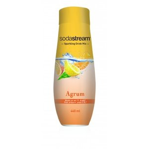 SodaStream Sodastream Flavour Fruits Agrum 440ml