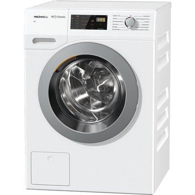 Miele Miele WEB035WPS Wasmachine 7KG 1400T A+++