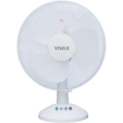 Vivax Vivax FT31T Ventilator wit tafel, 30 cm
