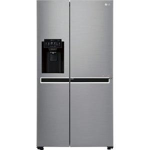 LG LG GSJ760PZXV Amerikaanse koelkast A+