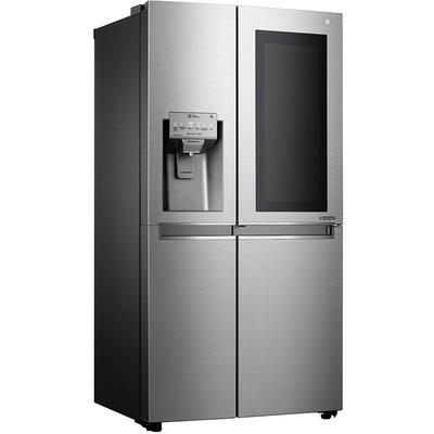 LG LG GSX960NEAZ Amerikaanse koelkast Instaview