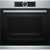 Bosch Bosch HBG675BS1 - Serie 8 - Inbouw oven