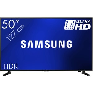 Samsung Samsung UE50NU7090 LED TV 50""