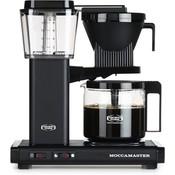 Moccamaster Moccamaster KBG741AOMATZ Koffiezetapparaat mat zwart