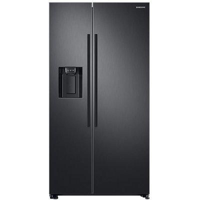 Samsung Samsung RS67N8211B1 Amerikaanse koelkast W/I zwart