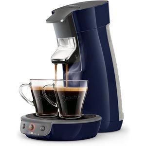 Philips Philips  HD6561/70 Senseo koffiemachine bramenblauw