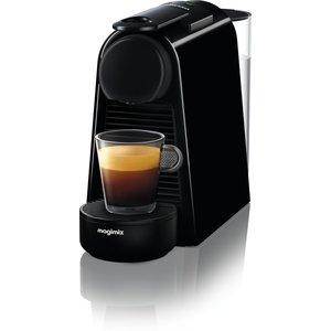 MagimixM115 Nespresso essenza mini