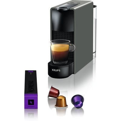 Krups Nespresso machine Essenza mini