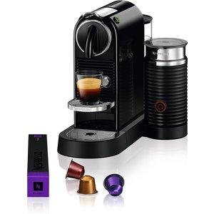 MagimixM195MILKZW Nespresso machine Citiz & Milk