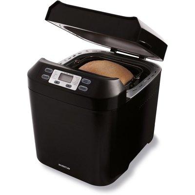 Inventum Inventum BM55 Broodbakmachine zwart, 800gram