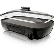 Philips Philips HD6323/20 Electrogrill