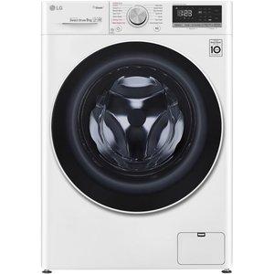 LG LG F4WN509S Wasmachine 9KG 1400T A+++