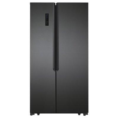 Exquisit Exquisit SBS135 Amerikaanse koelkast