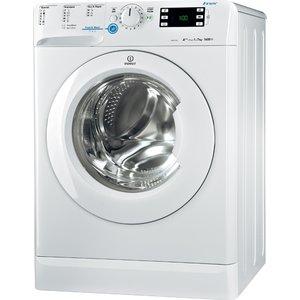 Indesit Indesit XWE71683X Wasmachine 7KG 1400T A+++