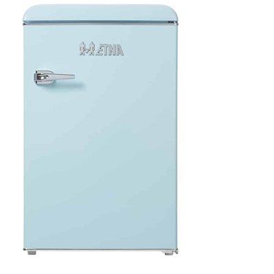Etna Etna KKV5055BLA Retro koelkast Blauw