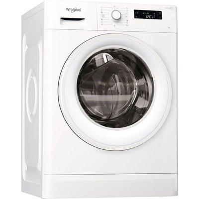 Whirlpool Whirlpool FWF71483W EU Wasmachine 7KG 1400T A+++