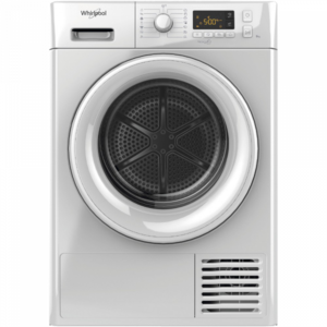Whirlpool Whirlpool FTNLCM118XB Condensdroger 8KG