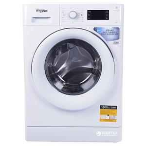 Whirlpool Whirlpool FWG91484WE Wasmachine 9KG 1400T A+++