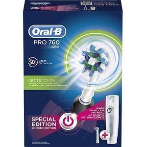 Oral B Oral-B PRO760 Tandenborstel
