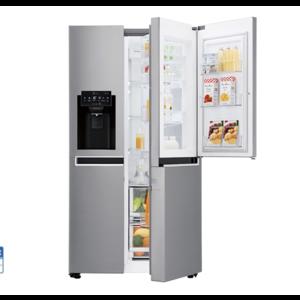 LG LG GSJ470DIDV Amerikaanse koelkast A+
