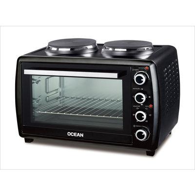Ocean Ocean OCTO36LCR Mini oven 36L rotisserie/conv