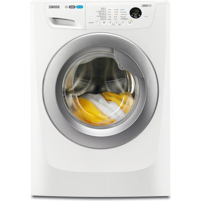 Zanussi ZanussiZWF10KGS Wasmachine 10KG 1400T A+++