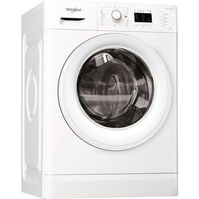 Whirlpool Whirlpool FWL61452W Wasmachine 6KG A+++ 1400T