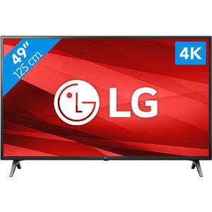 """LG LG 49UM7100 Televisie 49"""""""