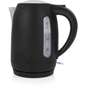 Princess	236032 Waterkoker black steel