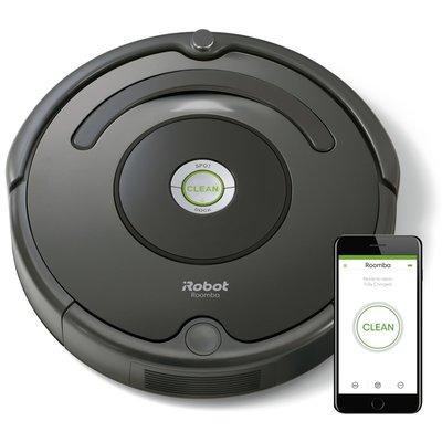 iRobot iRobot ROOMBA676 Robotstofzuiger