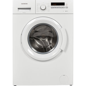 Siemens Siemens WM14B262NL Wasmachine 6KG 1400T A+++
