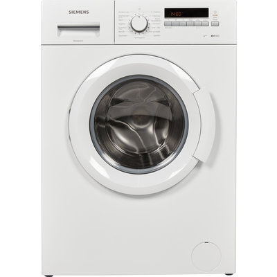 Siemens SiemensWM14B262NL Wasmachine 6KG 1400T A+++