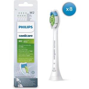Philips Philips sonicare HX6068/12 Borstel W2